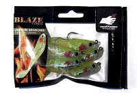 Blaze - Livewire Minnows