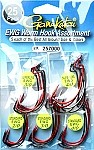 Gamakatsu - EWG Worm Hook Assortment (25 pk)