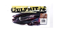 "Culprit - 12"" Worm - Red Shad"