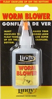 Lindy - Worm Blower
