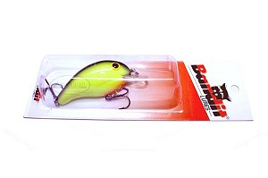 Bandit - 100 Series - Chartreuse w/ Black Back