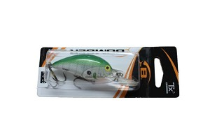 Bomber - Model A - Dives 6'-8' - Pearl Shad