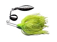 Culprit - Mini Spinnerbait - Chartreuse