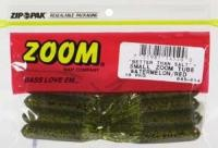 Zoom - 4 in. Tube - Watermelon Red