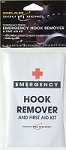 South Bend - Emergency Hook Remover and First Aid Kit